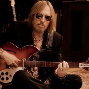 Tom Petty and The Heartbreakers Golden 1 Center
