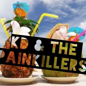 KD & the Painkillers Greeley