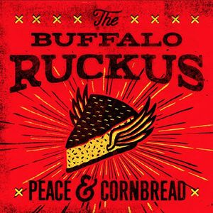 The Buffalo Ruckus Rogersville