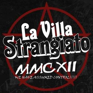 La Villa Strangiato The Three Tuns