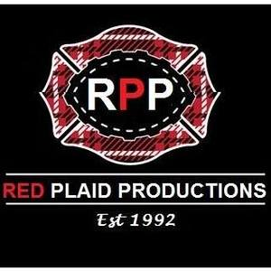 RED PLAID Productions Princess Ave Playhouse