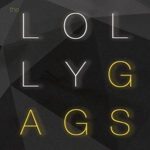 the Lollygags Bar Bar