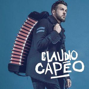 CLAUDIO CAPEO Zénith