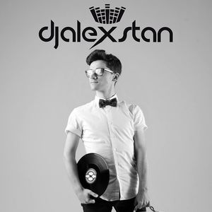 DJ Alex Stan Riva Del Garda