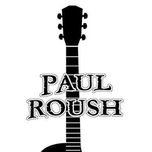 Paul Roush Paradise Grille