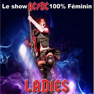Ladies Ballbreaker LE SONOGRAF