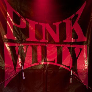 pinkwilly Pavillon