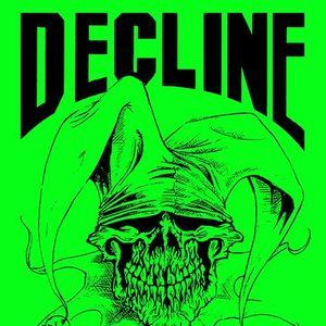 decline Warehouse