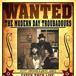 the Modern Day Troubadours Reggies Music Joint