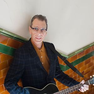 Rab Noakes Music Logie Durno Village Hall
