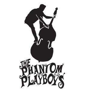 The Phantom Playboys The Muse