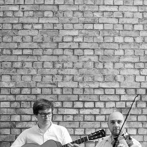 John Dipper & Dave Malkin West Bromwich