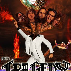 Tragedy: All Metal Tribute to The Bee Gees & Beyond Koko