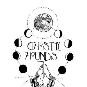 Ghostly Hounds L'Escalier