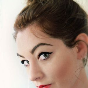 Mandy Harvey Gesa Power House Theatre