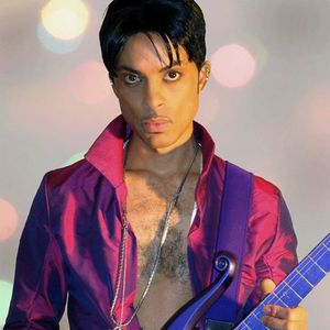 Prince Tribute Lighthouse Theatre, Kettering
