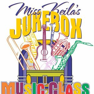 Miss Keila's Jukebox Music Class Plainview