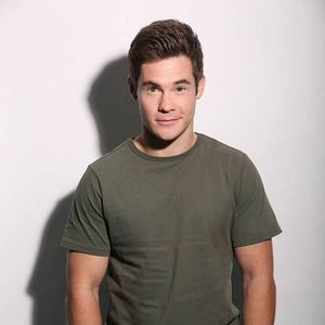 Adam Devine Pantages Theatre