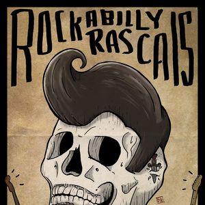 Rockabilly Rascals L'Escalier