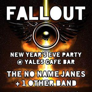 Fallout Velvet Underground