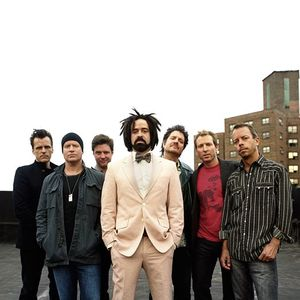 Counting Crows DTE Energy Music Theatre