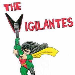 The Vigilantes L'Escalier