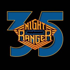 Night Ranger Woodville