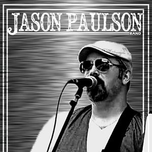 Jason Paulson Band 318 Cafe - JP and Friends 8pm to 10pm