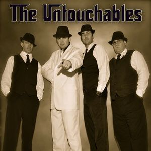 The Untouchables Like Totally 80s Festival