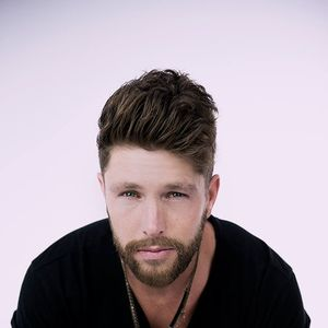 Chris Lane Shoreline Amphitheatre
