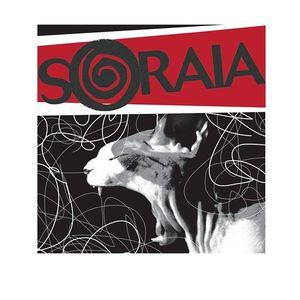 Soraia The Barbary