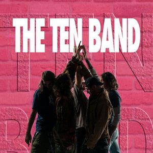 The Ten Band - A Tribute to Pearl Jam Tally Ho Theater