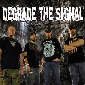 degrade the signal Frankfort
