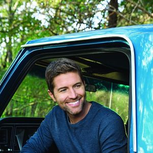 Josh Turner UB Center For The Arts