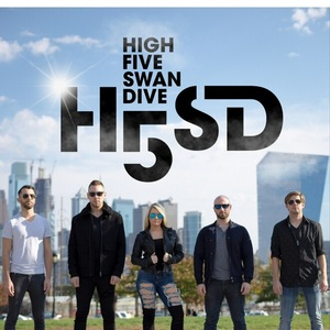 High Five Swan Dive Xfinity Live! - Victory Beer Hall