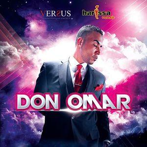 Don Omar Madison Square Garden