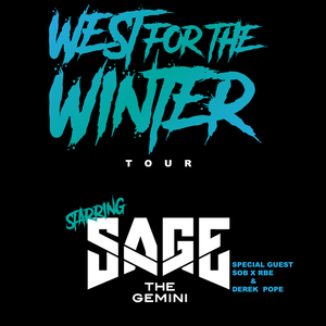 Sage The Gemini House of Blues San Diego