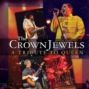 The Crown Jewels - A Tribute to Queen Le Musique Room