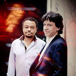 Mario Canonge Michel Zenino Music Buxe