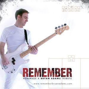 Remember Bryan Adams Nicolet