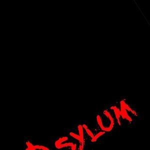Asylum The Back Room