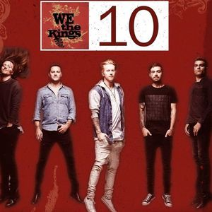 We the Kings Marquis Theater