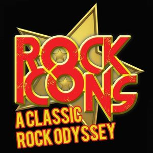 Rock Icons Show The Tivoli Theatre