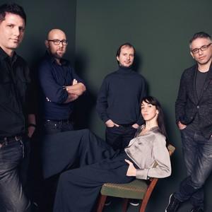 Váczi Eszter Quartet Szazhalombatta