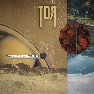 TDR Freiraum
