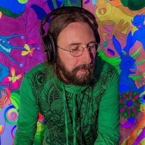 DJ Absynth Lenasia