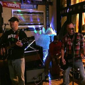 MBP Acoustic Rock Slainte Pub