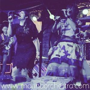 Marina Orchestra The Masquerade