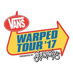 Vans Warped Tour Shoreline Amphitheatre