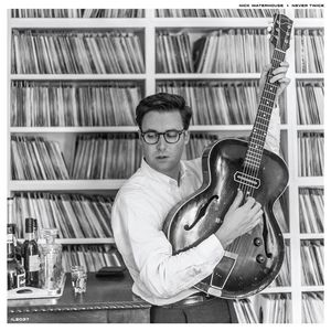 Nick Waterhouse Angwin